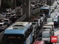 Upaya Jokowi Bikin Transportasi Jabodetabek Tak Lagi Ribet