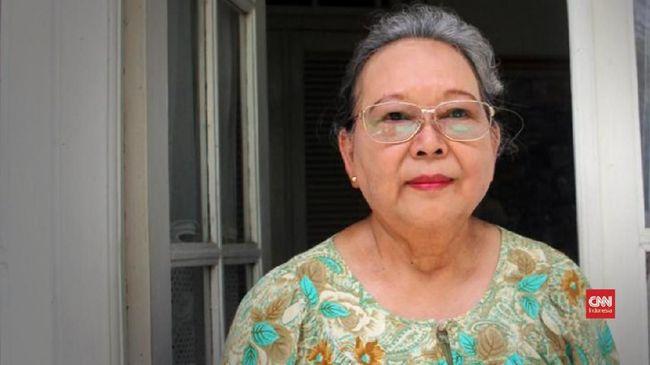 VIDEO: Novelis Nh Dini Meninggal di Usia 82 Tahun