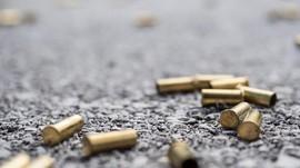 Mako Brimob Purwokerto Ditembaki Orang Tak Dikenal