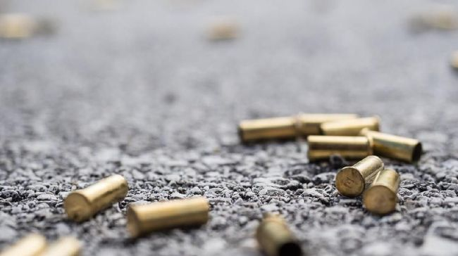 Kronologi Baku Tembak Polisi dan Bandar Narkoba Pekanbaru