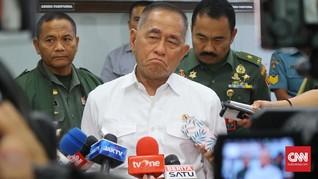 BPK Usulkan Menhan Segera Terapkan Wajib Militer