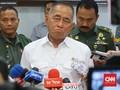 Menhan Sebut Tim Mawar Tak Terkait TNI Kini