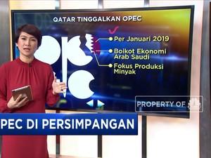 OPEC di Persimpangan