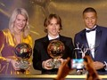 VIDEO: Modric Sebut Alasan Messi-Ronaldo Tak Raih Ballon d'Or