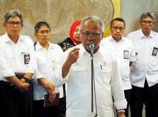 Menteri Basuki: Perjuangan Bangun Papua Tak Berhenti!