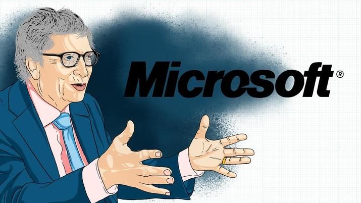 5 Buku Pilihan Bill Gates untuk Isi Libur Akhir Tahun 2018