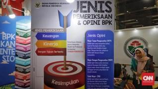 BPK Bakal Audit Penyelenggaraan Pemilu 2019