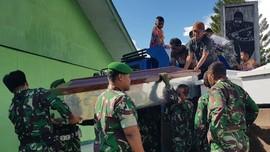 Dua Belas Warga Dievakuasi Terkait Pembunuhan Pekerja Papua