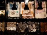 Minim Katalis, Pound Belum Beranjak dari Level Rendah 3 Pekan