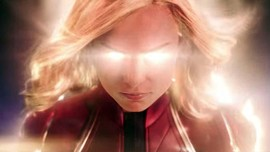 Menjelaskan Kekuatan Super Captain Marvel dengan Sains