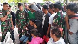 Kesaksian Pekerja Trans Papua yang Lolos dari Pembunuhan