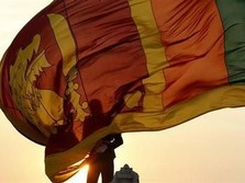 Krisis Politik, Fitch Turunkan Rating Sri Lanka
