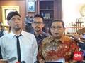 Fadli Anggap Ucapan 'Idiot' Dhani Persis 'Sontoloyo' Jokowi