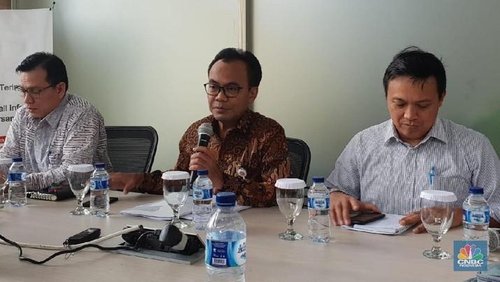 Sudah Pungkas, Draf Perpres DNI Segera Diserahkan ke Jokowi