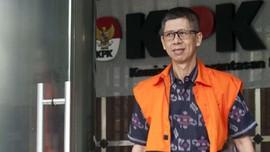 Saksi Ungkap eks Kalapas Sukamiskin Banyak Maunya