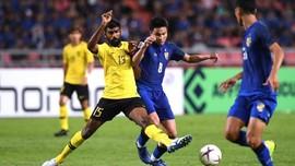 Malaysia Ditahan Imbang Vietnam di Final Pertama Piala AFF