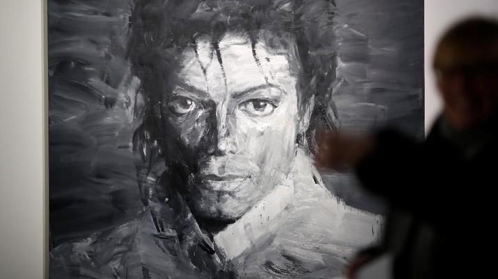 Karena Michael Jackson, Sony Music Bisa Kehilangan Rp 3,5 T