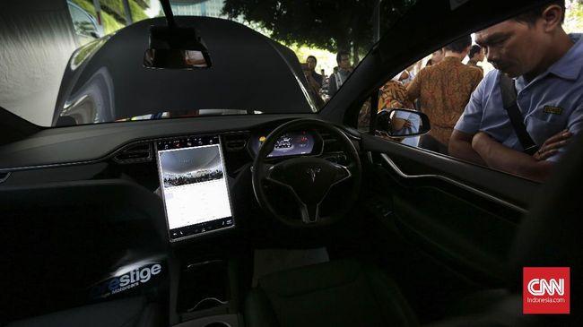 Pemerintah Prediksi Masa Depan Mobil 'Flexy' Lebih Moncer