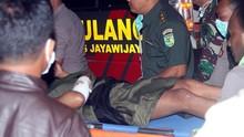 Kronologi Penyerangan KKB ke Pos TNI di Nduga