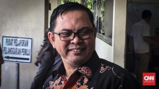 KPU Sebut Wacana Presiden Kembali Dipilih MPR Dipicu Hoaks