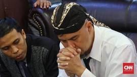 Berkas Ujaran 'Idiot' Ahmad Dhani Dilimpahkan ke Kejaksaan