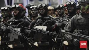 FOTO: Peringatan Hari Armada RI