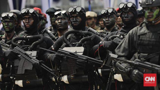 Pasukan Katak Temukan CVR Lion Air di Tanjung Karawang