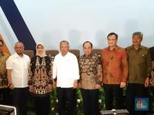 Menteri PUPR Canangkan Revitalisasi Industri Jalan Tol!