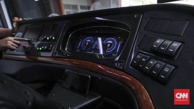 Fitur Wajib Buat Kendaraan Listrik di Indonesia