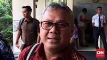 KPU Tanggapi soal Ribuan Kotak Suara 'Kardus' Rusak di Badung