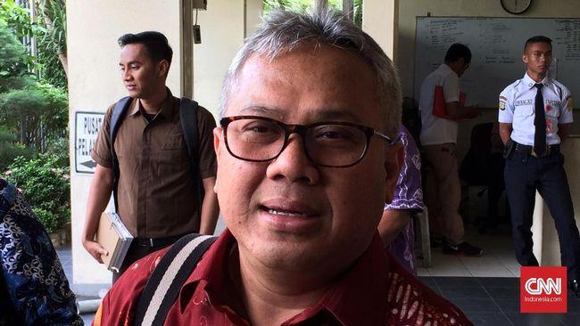 KPU Tegaskan Pemilihan Moderator Debat Kesepakatan TKN-BPN