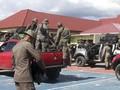 Buru Kelompok Bersenjata Papua, Polisi Bentuk Tim Khusus