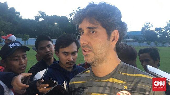 Teco Ingin Liburan Bersama Keluarga Jika Persija Juara Liga 1