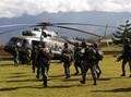 Dua TNI Kena Tembak dalam Bentrok dengan KKSB Papua
