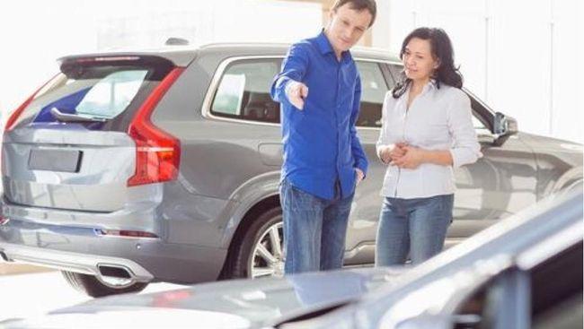 Sebelum Beli Mobil, Perhatikan Hal-hal Berikut Ini