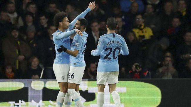 5 Fakta Menarik Jelang Duel Chelsea vs Manchester City