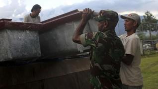 KSP Minta Penembakan Papua Tak Dikaitkan Aksi Rekam HUT OPM