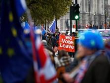 Brexit Belum Tuntas, Ratu Elizabeth II Pun Bertitah