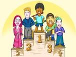 Inilah 5 Youtuber Berpenghasilan Tertinggi di Dunia!