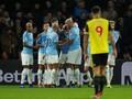 FOTO: Manchester City Cetak Rekor di Pekan ke-15 Liga Inggris