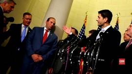VIDEO: Partai Republik AS Mengaku Jadi Korban Peretasan