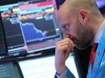 Ekonomi Melambat, Saham Small Caps Wall Street Juga Rontok