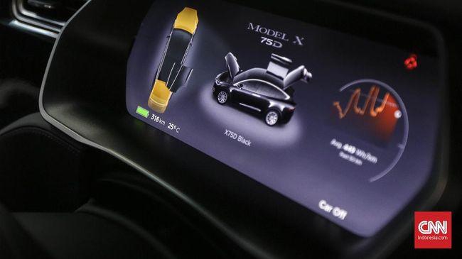 Singkap Potensi Kendaraan Listrik di 2019