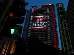 Bank Terbesar Eropa, HSBC Raup Laba Rp 88,7 T pada Q1-2019
