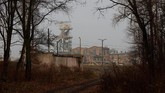 Penutupan tambang batu bara justru berdampak negatif terhadap kehidupan sosial dan ekonomi warga Polandia. (REUTERS/Kacper Pempel).