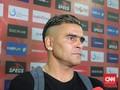 Berusia 42 Tahun, Cristian Gonzales Ambisi Tampil di Liga 1