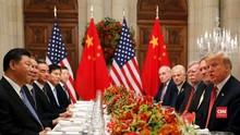 China Klaim Progres Dalam Perundingan Perang Dagang