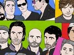 Dari U2 Hingga Katy Perry, Ini Deretan Musisi 'Mahal'