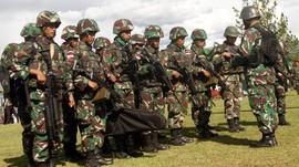 TNI-Polri Tembak Mati Anggota KKSB di Intan Jaya