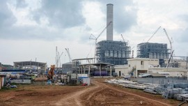 Operasi 2020, Progres Proyek PLTU Batang Capai 83 Persen